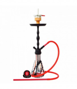 Chicha Amy Deluxe Glorious 630 Rouge